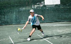 Tennis Forehand Tips - http://preserveatironhorse.com/