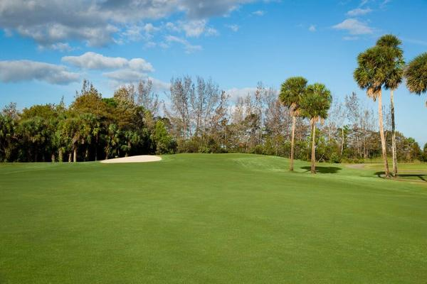 Country Club In Palm Springs Florida