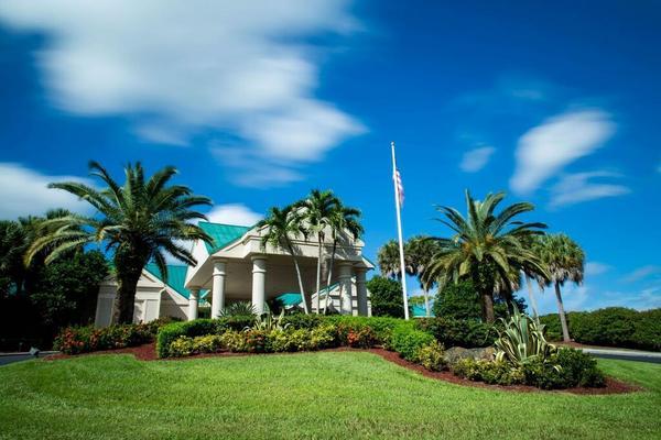 Golf Course In Palm Beach Fl