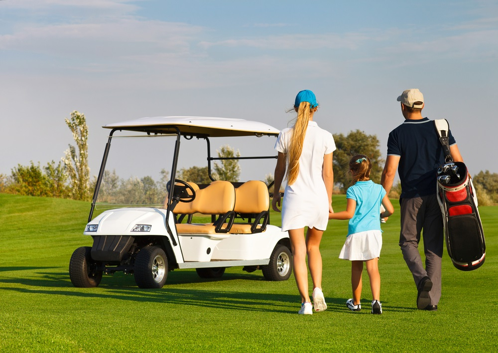 Family Fun at the Country Club - 561-624-5550