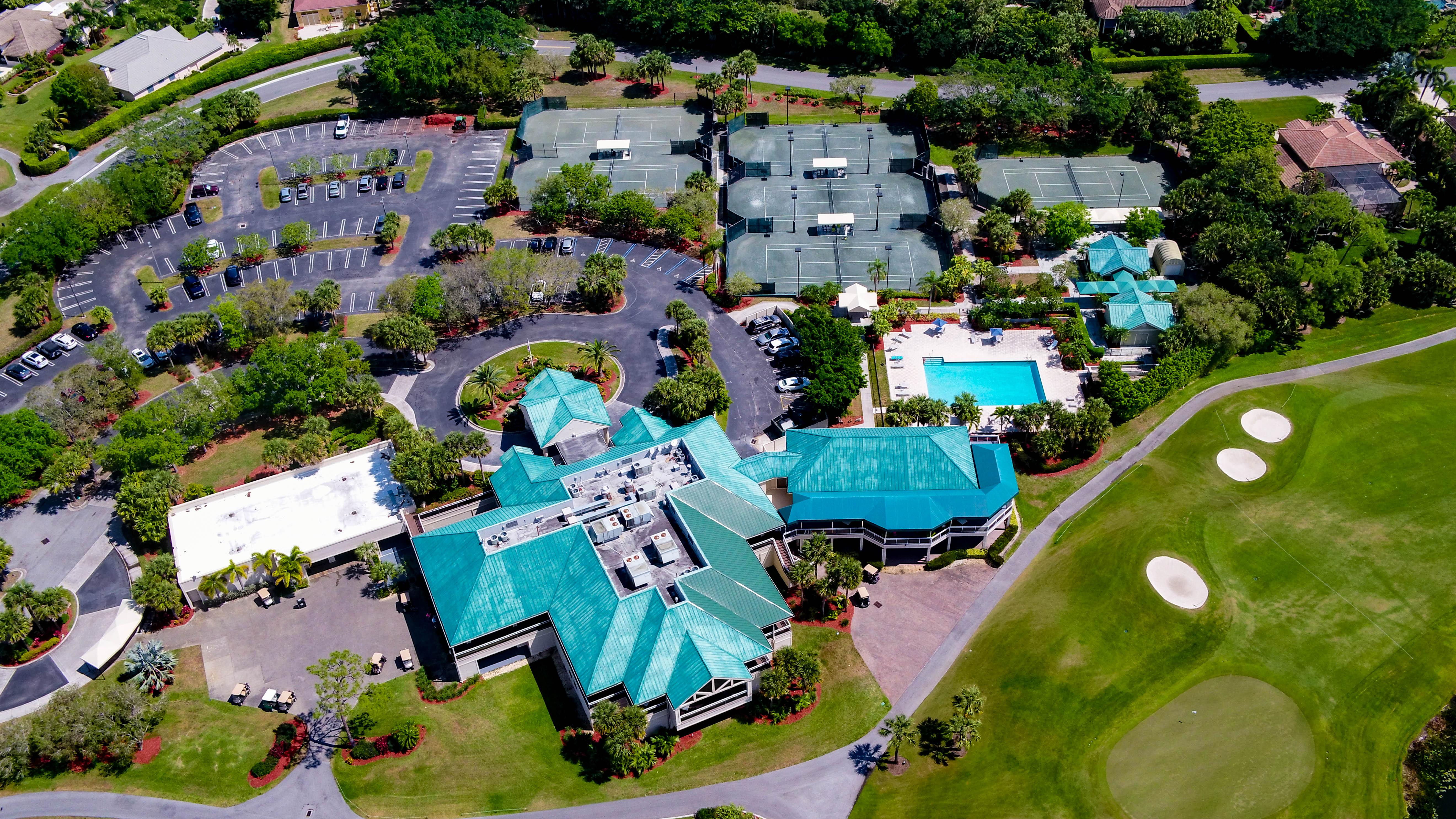 COUNTRY CLUB IN BOCA DEL MAR FLORIDA