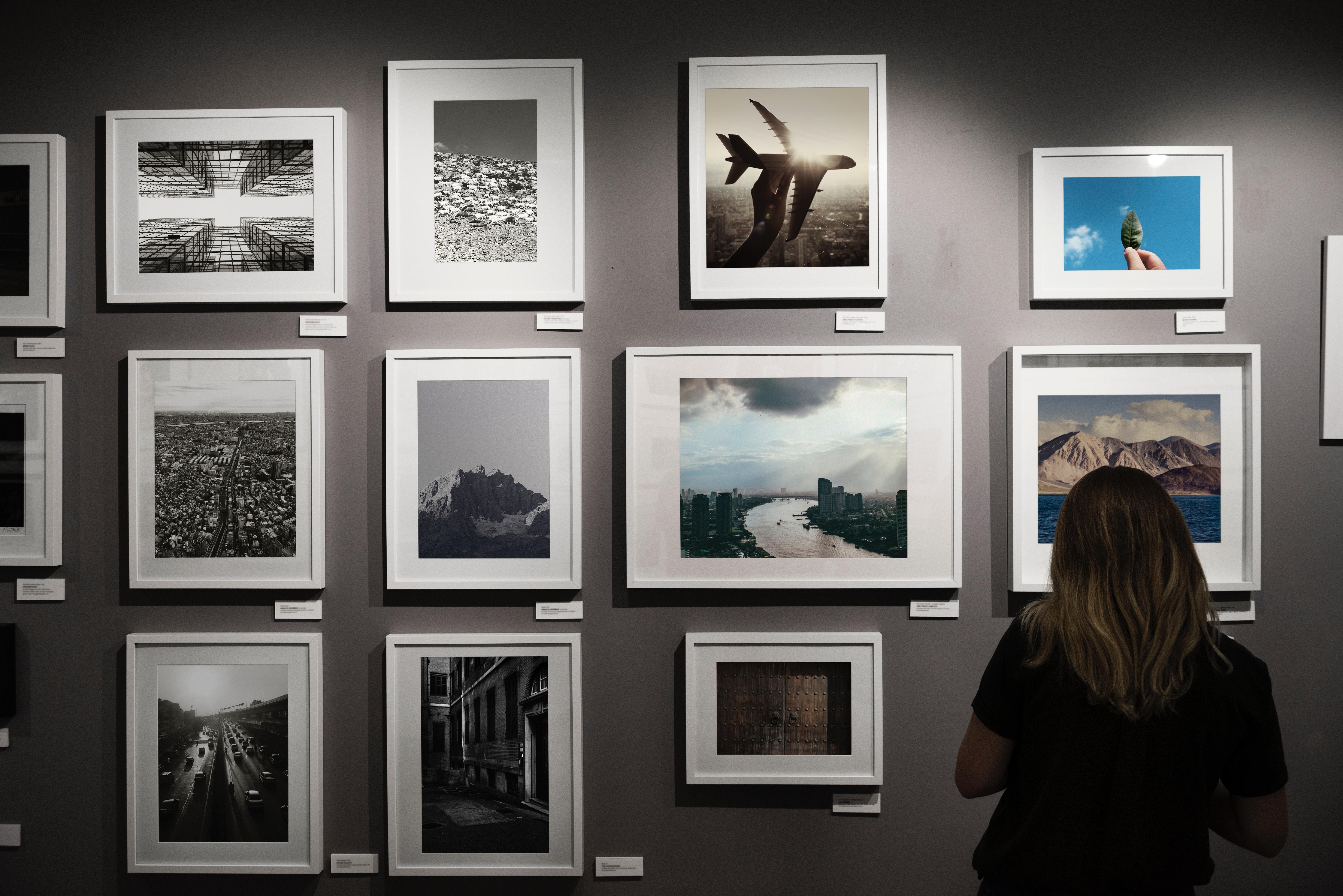 Art Galleries in West Palm Beach Florida
