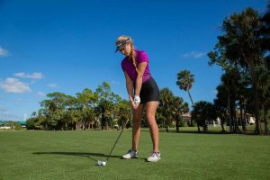 Golf Tip: How To Drive The Ball Without Slicing It - http://preserveatironhorse.com/golf-tip-drive-ball-without-slicing/