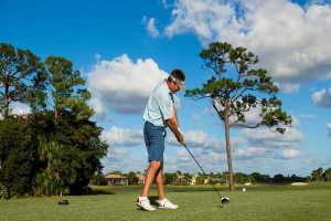Tips On How To Get Backspin On The Golf Ball - preserveatironhorse.com/